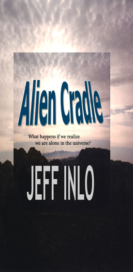 Alien Cradle cover