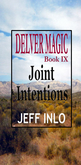 Delver Magic Book 4